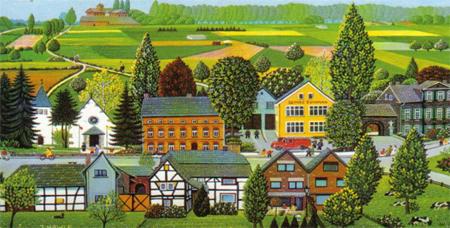 Eschmarer Schullied