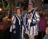 Prinzenpaar 2014